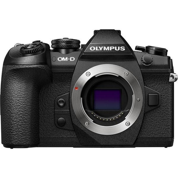 Olympus om d e m1 mark ii micro 4 3 camera