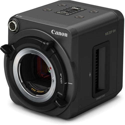 Canon me20f sh multi purpose camera
