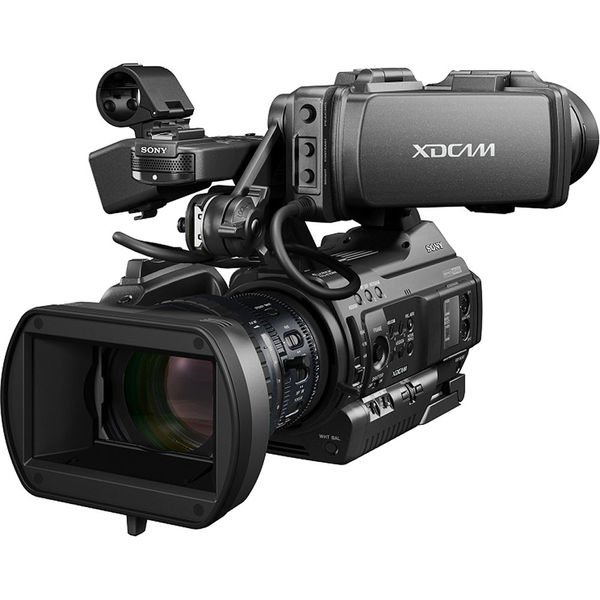 Sony pmw 300k1 xdcam hd camcorder