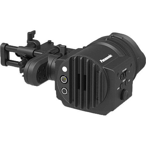 Panasonic viewfinder for varicam lt