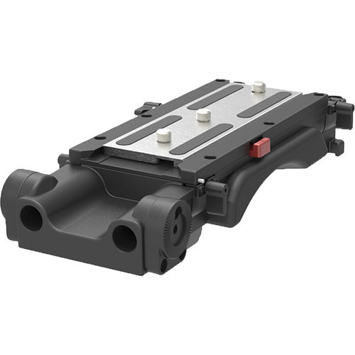 Panasonic cinema style shoulder mount for varicam lt