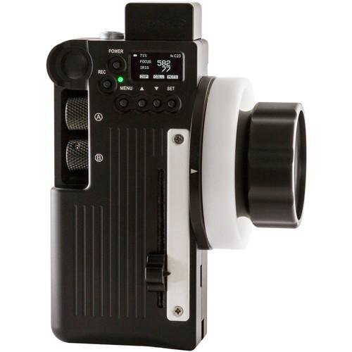 Teradek rt mk3.1 4 axis wireless lens controller