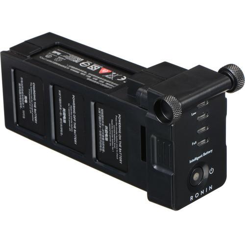 Dji smart battery for ronin