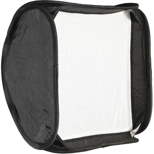 Fiilex 15x15%22 softbox w  speedring for p series lights