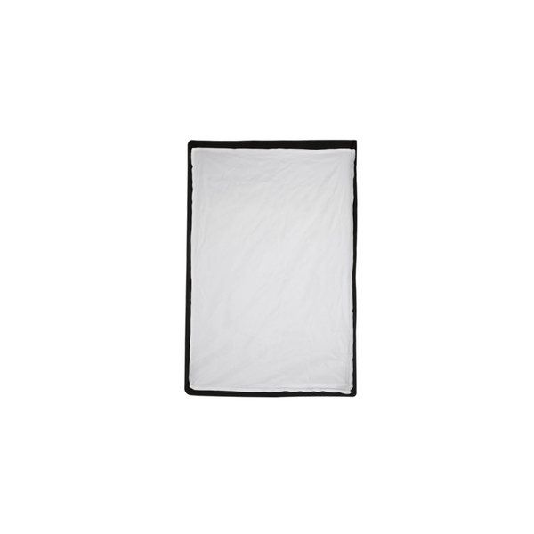 Paul c buff outer diffusion panel  velcro   24x36%22