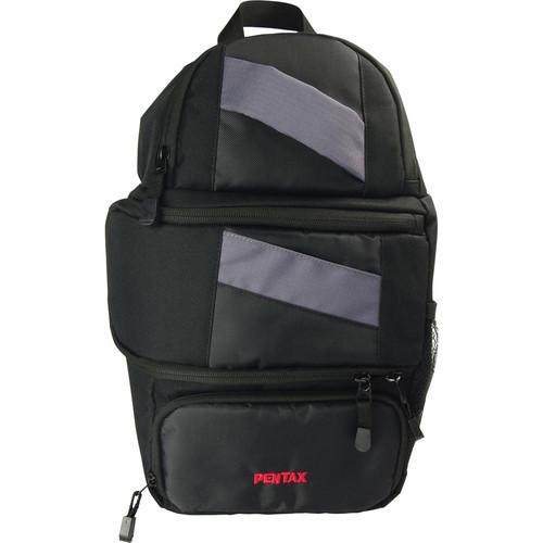 Pentax 85231 dslr sling bag 2