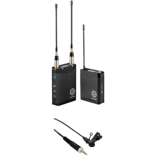 Senal aws 2000 a advanced wireless microphone system kit   frequency a  522 to 554 mhz