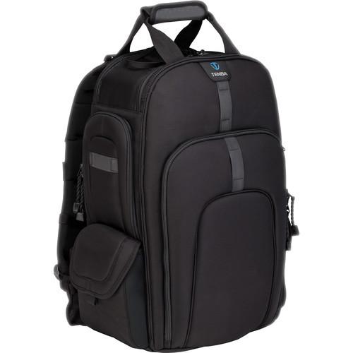 Tenba roadie hdslr video backpack   22%22