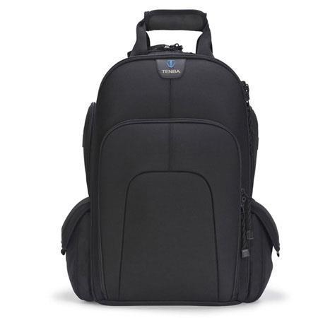Tenba roadie ii hdslr video backpack