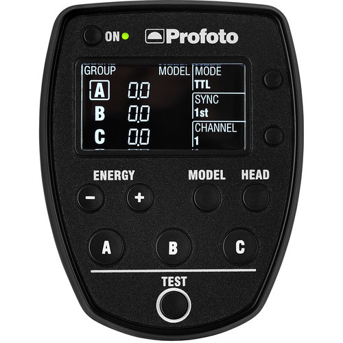 Profoto air remote ttl s for sony