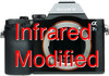 Sony Alpha a7S IR Modified 720nm Camera (Stock)