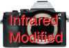 Sony Alpha a7S IR Modified 720nm Camera (Stock)