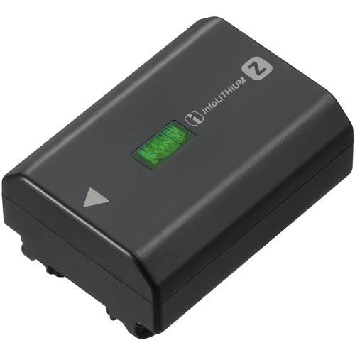 Sony np fz100 battery