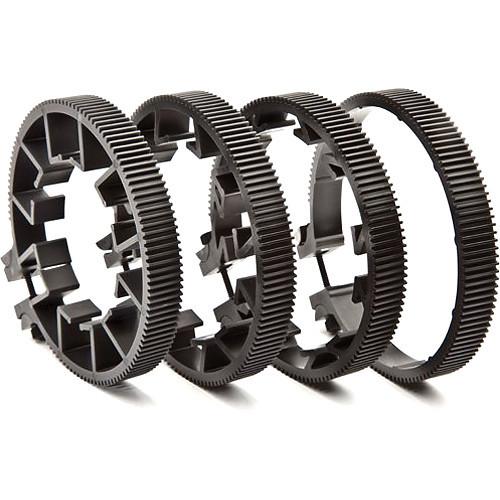 Redrock micro microlensgears kit   4 gears