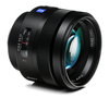 Sony-Zeiss 85mm f/1.4 (Stock)