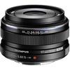 Olympus 17mm f/1.8 Micro 4/3 Lens (Stock)
