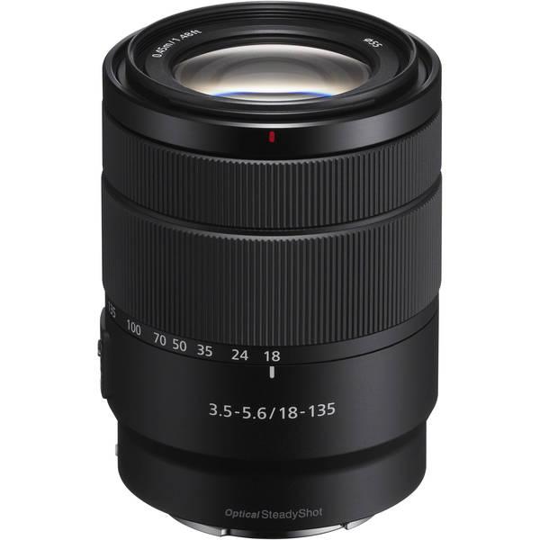 Sony sel18135 e 18 135mm f 3 5 5 6 oss 1383463
