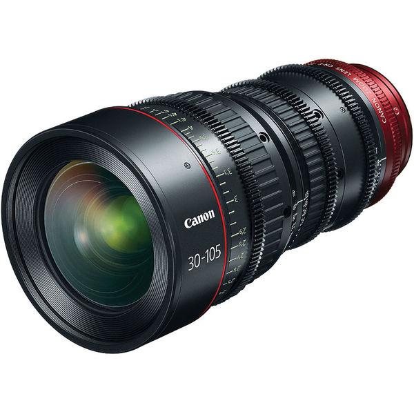 Canon cn e30 105mm t2 8 l s sp 889684