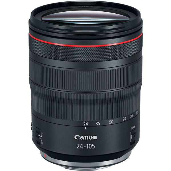 Canon rf 24 105mm f 4l is 1433712