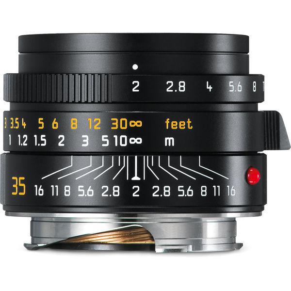 Leica 11673 summicron m 35mm f 2 asph 1217509