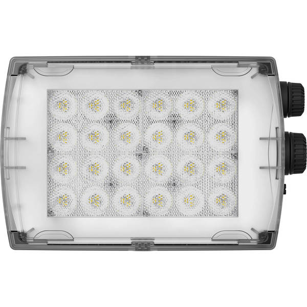 Manfrotto mlcroma2 croma2 led light 1203128