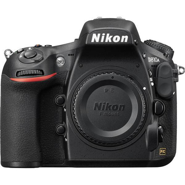 Nikon 1553 d810a dslr camera body 1120493