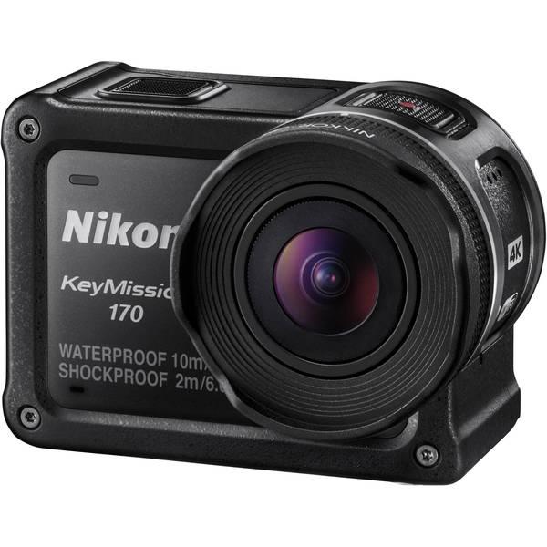 Nikon keymission 170 4k action 1281471