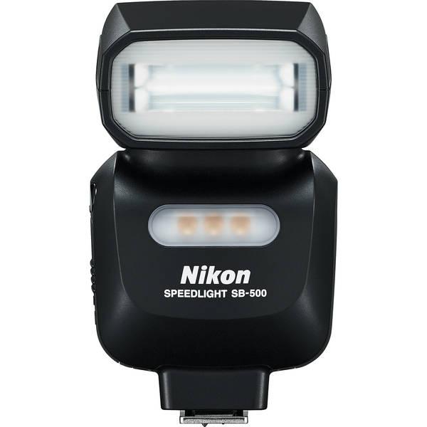 Nikon sb 500 af speelight 1082606