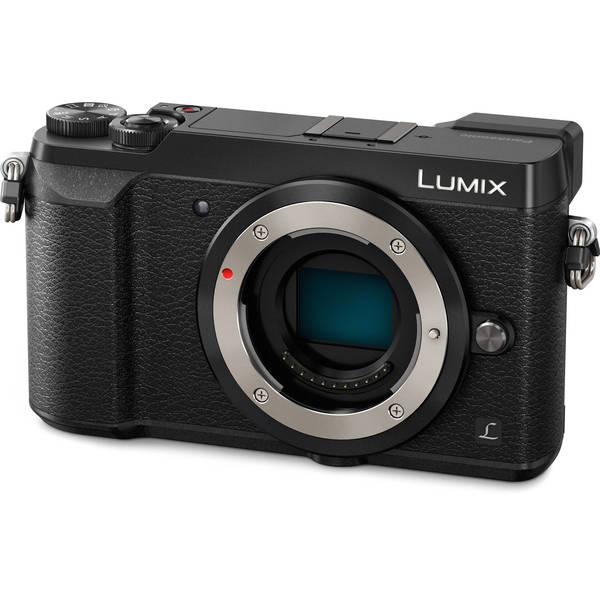 Panasonic dmc gx85kbody lumix dmc gx85 mirrorless micro 1281436