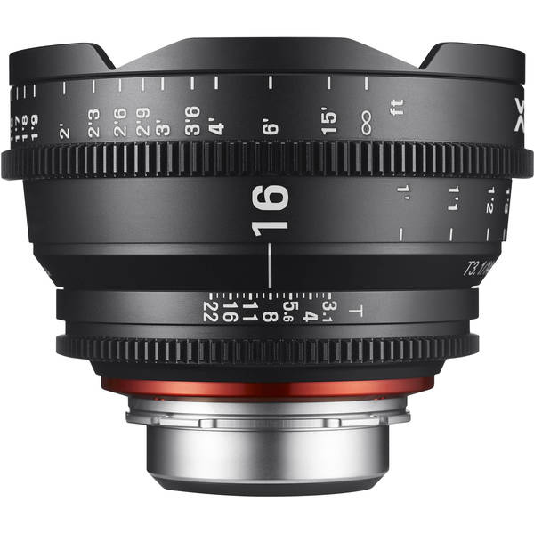 Rokinon xn16 pl xeen 16mm t2 6 lens 1309400