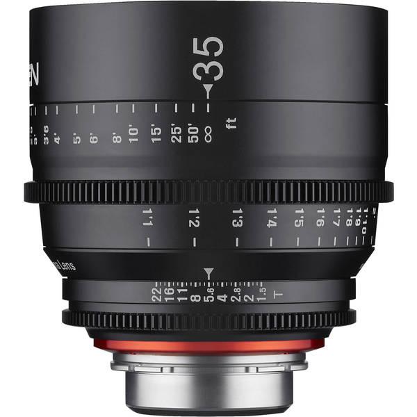 Rokinon xn35 pl xeen 35mm t1 5 lens 1224498