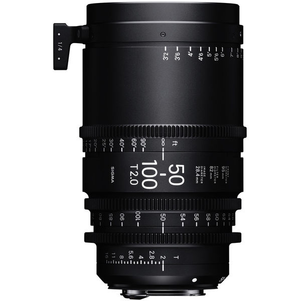 Sigma 693966 50 100mm t2 cine zoom 1324194