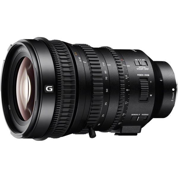 Sony selp18110g e mount lens 1280873