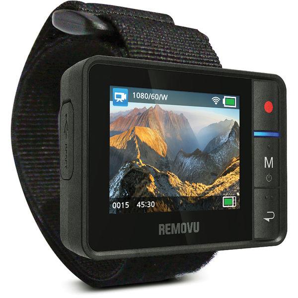 Removu rm r1 r1 remote and monitor 1095121