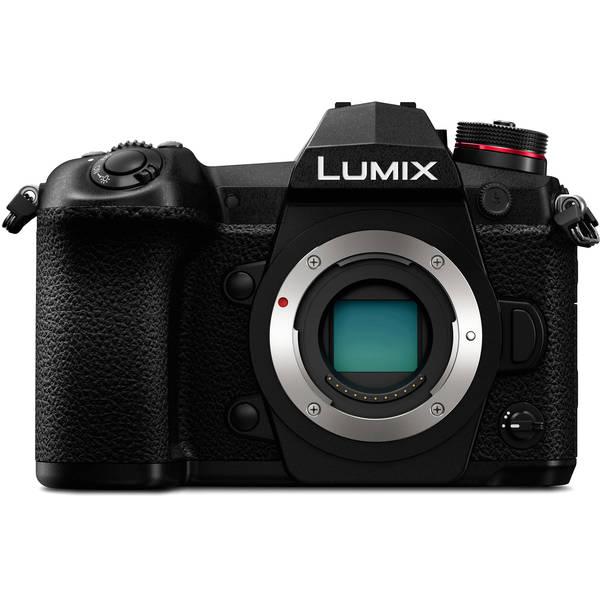 Panasonic dc g9kbody lumix dc g9 mirrorless micro 1367104