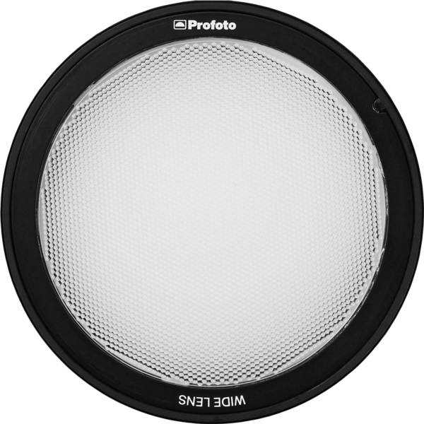 Profoto 101224 a1 wide lens 1357072