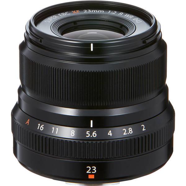 Fujifilm 16523169 fujinon 23mm f 2 r 1275473