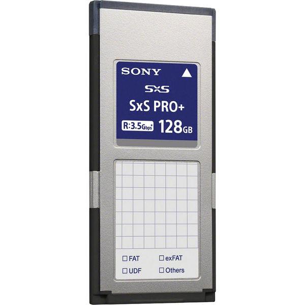 Sony sbp128c 128gb sxs pro c 1098330