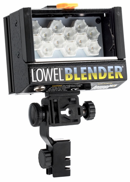 Lowel blender version 2 duo ac dc kit