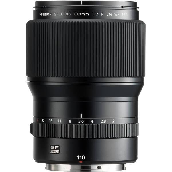 Fujifilm 600018568 gf 110mm f 2 r 1333203