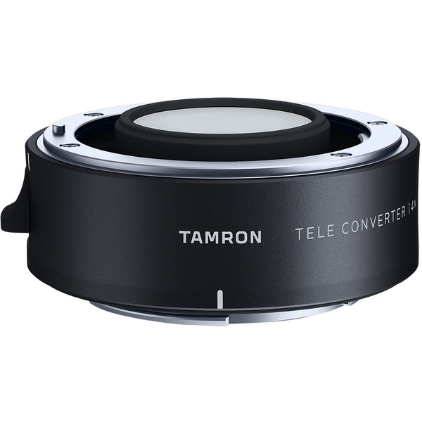 Tamron teleconverter 1 4x for canon 1278450