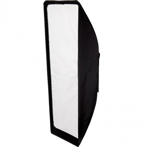 Westcott strip softbox with silver interior   12x36%22