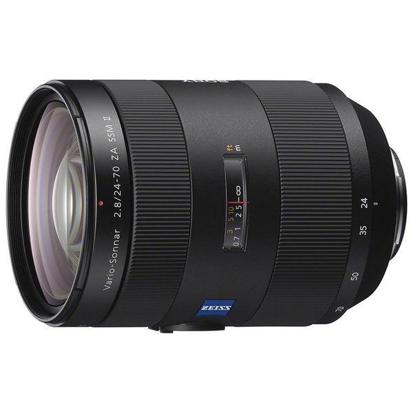 Sony sal2470z2 sony 24 70mm f 2 8 za 1140694