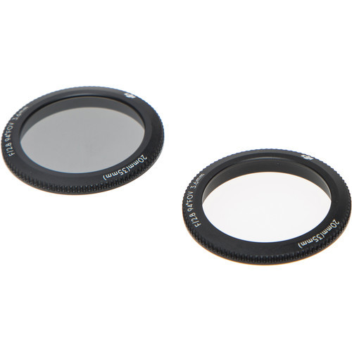 Dji filter kit for zenmuse x3 camera