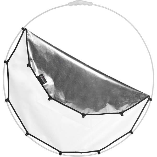 Lastolite ll lr3302 halo compact reflector silver white 1444235