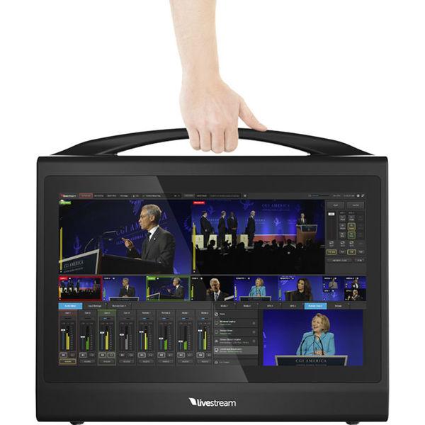 Livestream ls hd550 4k studio hd550 4k live 1286531