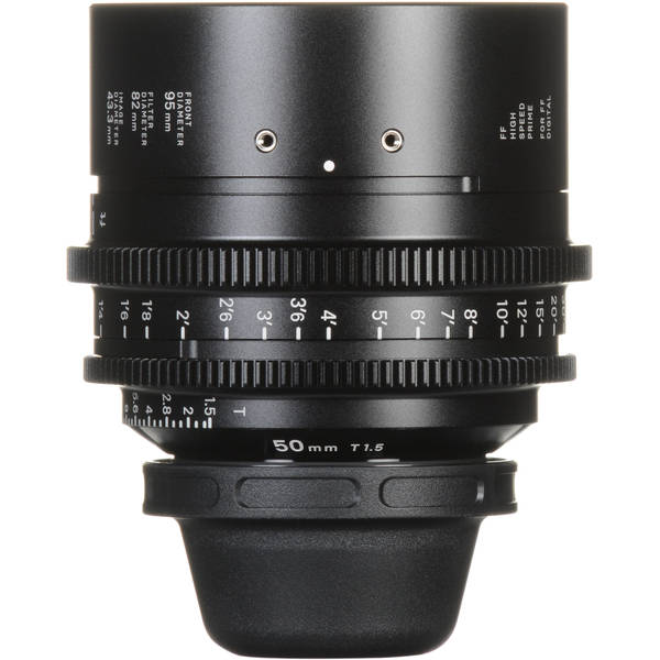 Sigma 311966 50mm t1 5 ff ce 1325917