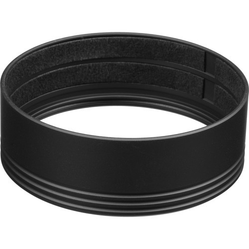 Sigma cap adapter for sigma 8 16mm   15mm f 2.8