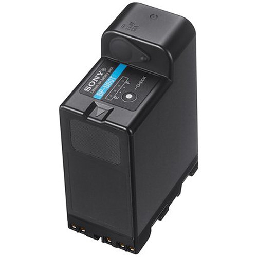Sony bp u60t bp type battery with 1061342