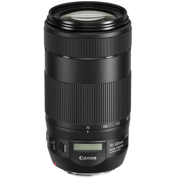 Canon 0571c002aa ef 70 300mm f 4 5 6 is 1281379